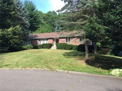 Trumbull Rental For Rent: 19 Ranch Drive