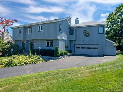 Fairfield CT Single Family Home For Sale: $899,000