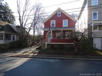 New London Multi Family Home For Sale: 30 Denison Avenue