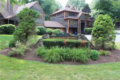 Shelton Condo/Townhouse For Sale: 6 Acorn Hollow #6