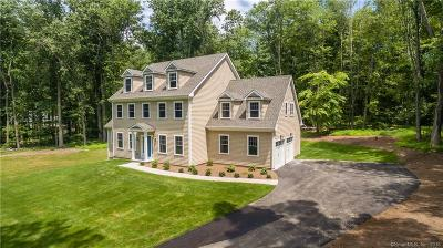 Fairfield CT Single Family Home For Sale: $1,198,000