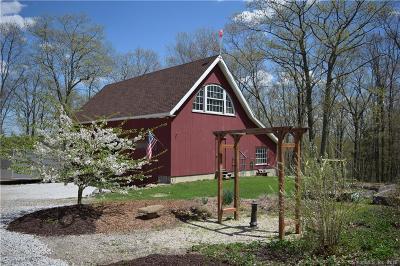 Goshen Single Family Home For Sale: 16 Bruno Road