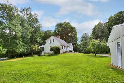 Westport CT Single Family Home For Sale: $875,000