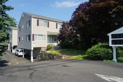 Norwalk CT Condo/Townhouse For Sale: $285,000