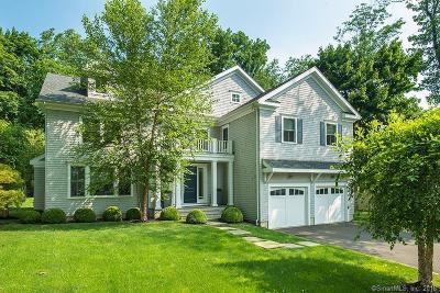 Westport Single Family Home For Sale: 6 Keene Road