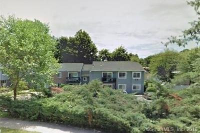 Bridgeport Condo/Townhouse For Sale: 525 Glendale Avenue #525