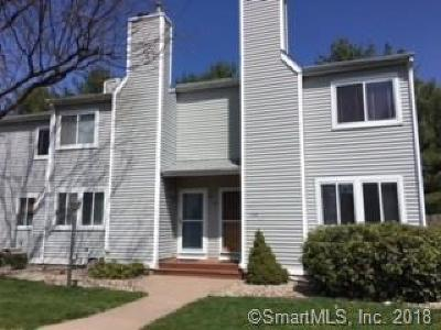 Vernon Condo/Townhouse For Sale: 70 Old Town Road #317