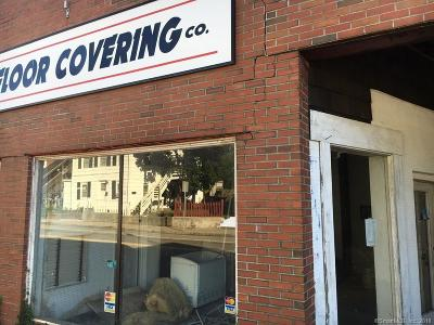 Norwich Commercial Lease For Lease: 485 East Main Street