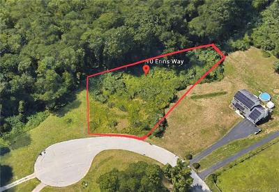 Ledyard Residential Lots & Land For Sale: 10 Erins Way