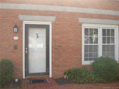 Danbury Condo/Townhouse For Sale: 1 East Hayestown Road #155