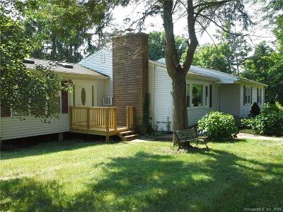 Single Family Home For Sale: 21 Maltby Lane