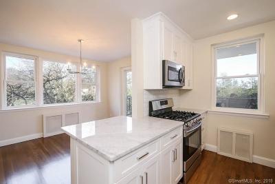 Greenwich Condo/Townhouse For Sale: 5 Putnam Hill Hill #2H