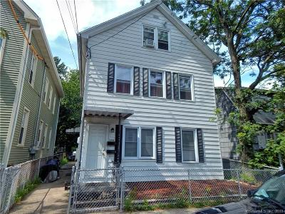 New Haven Multi Family Home For Sale: 199 Pine Street