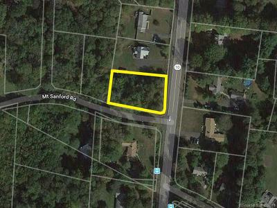 Cheshire Residential Lots & Land For Sale: Lot 2 South Main Street