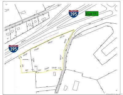 Residential Lots & Land For Sale: 25 & 25r Fargo Road