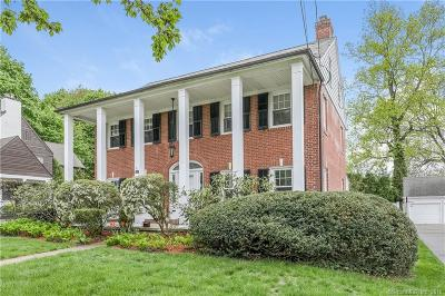 New Haven County Single Family Home For Sale: 143 Santa Fe Avenue