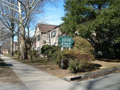 Bridgeport Condo/Townhouse For Sale: 2994 Madison Avenue #A