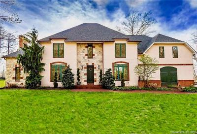 Southington Single Family Home For Sale: 395 Copper Ridge Road
