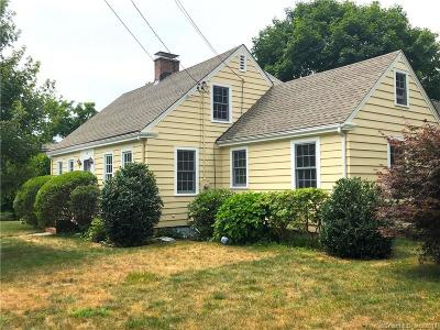 Groton CT Single Family Home For Sale: $450,000