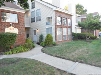Middletown Condo/Townhouse For Sale: 42 Carriage Crossing Lane #42