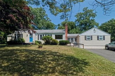 Orange Single Family Home For Sale: 555 Dogwood Road