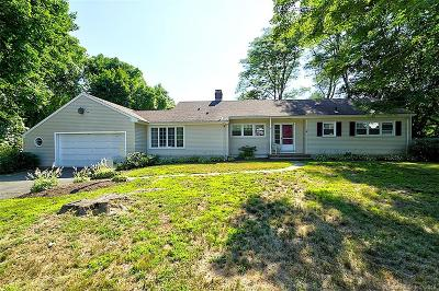 New Haven County Single Family Home For Sale: 44 Shorelands Drive