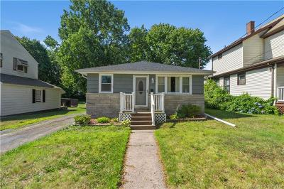 New Haven Single Family Home For Sale: 27 Girard Avenue