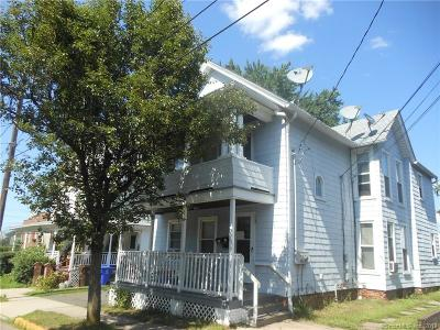 Middletown Rental For Rent: 12 Clinton Avenue