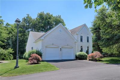 Fairfield CT Single Family Home For Sale: $649,900