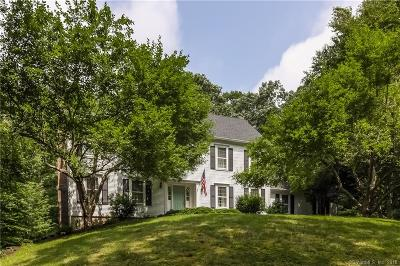 Madison Single Family Home For Sale: 123 Sunbrook (Opening Hill) Road