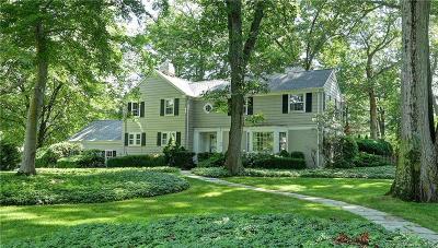Fairfield Single Family Home For Sale: 222 White Oak Road