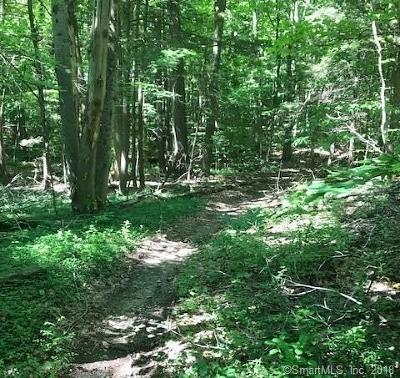 Trumbull Residential Lots & Land For Sale: Whitney Avenue