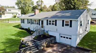 Branford Single Family Home For Sale: 5 Florence Road