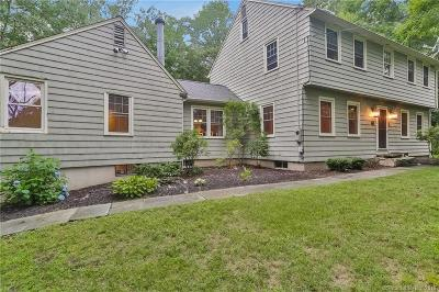 Guilford Single Family Home Show: 550 Nut Plains Road