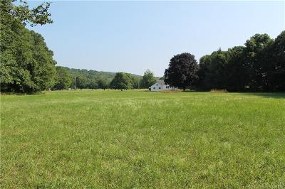 North Branford CT Residential Lots & Land For Sale: $165,000