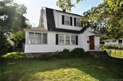 Stratford Single Family Home For Sale: 35 Henry Avenue