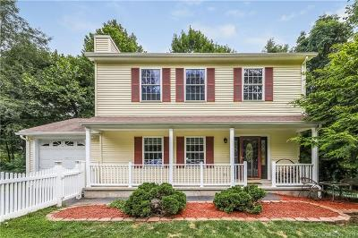 East Haven Single Family Home For Sale: 179 Warner Road
