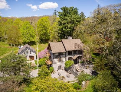 Single Family Home For Sale: 88 Salem Road