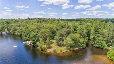 Single Family Home For Sale: 118 - 140 N Shore Road