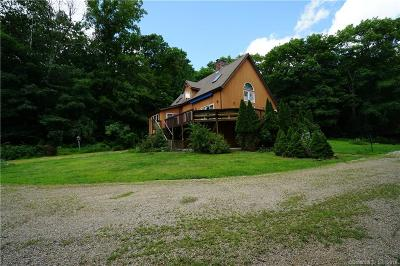 Single Family Home Coming Soon: 290 Chesterfield Road