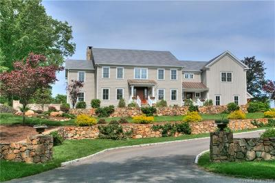 Westport CT Single Family Home For Sale: $2,195,000