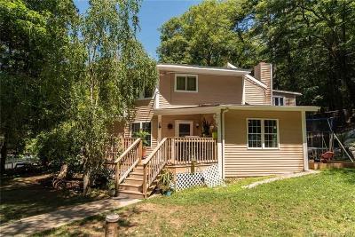 Woodstock Single Family Home For Sale: 289 Senexet Road