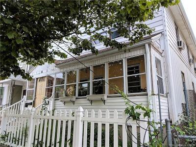 Bridgeport Multi Family Home For Sale: 147 Helen Street