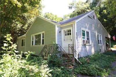Monroe Single Family Home For Sale: 237 Cottage Street