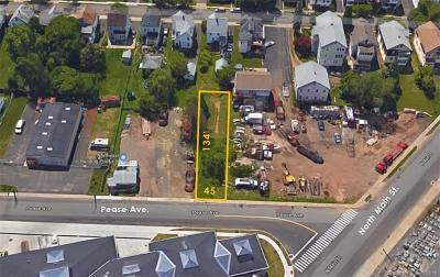 Middletown Residential Lots & Land For Sale: 17 Pease Avenue