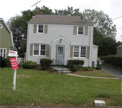 Trumbull Rental For Rent: 1440 Sylvan Avenue