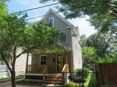 New Haven CT Single Family Home For Sale: $149,900