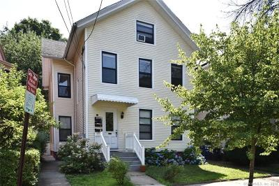 New Haven Multi Family Home For Sale: 68 Bishop Street