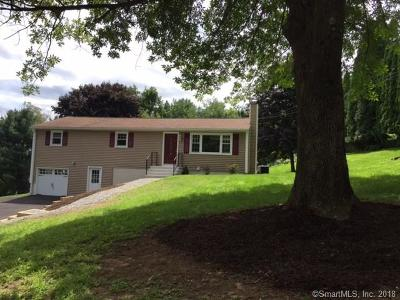 Watertown Single Family Home For Sale: 355 Smith Pond Road