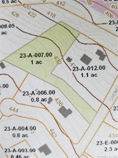 Residential Lots & Land For Sale: 11 Cheney Road